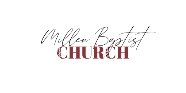 Millen Baptist Church